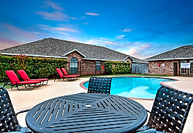 Lexington Court, Abilene, TX