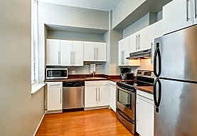 Baker Chocolate Factory Apartments, Dorchester Center, MA