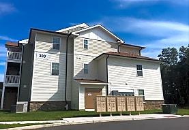 Atrium Apartments at Egg Harbor, Egg Harbor Township, NJ