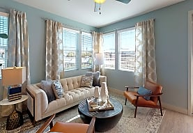 The Braydon Apartments, Napa, CA