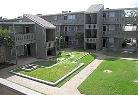 Village Park, Houston, TX