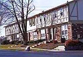 Stonebridge Townhomes, Florissant, MO