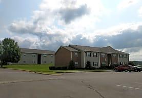 Ridgetop Apartments, Athens, TN