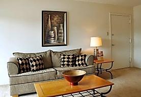 Rock Creek Apartments, Richmond, VA