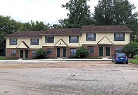 Franklin Oaks Apartments, Franklin, GA