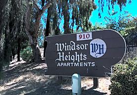 Windsor Heights, National City, CA