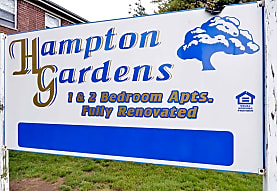 Hampton Gardens, Middlesex, NJ