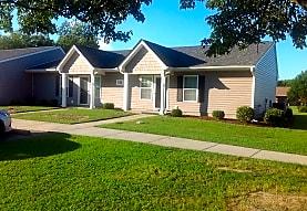 LaGrange Village Apartments - La Grange, NC 28551