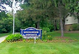 Sandalwood, Toledo, OH