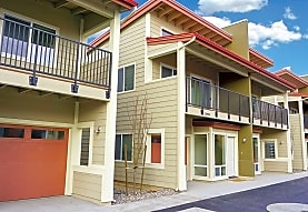 The DeLuxe Apartments, Reno, NV