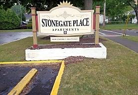Stonegate Place, Warren, OH