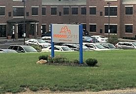 Hudson Lofts, Erie, PA