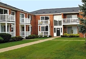 Briarwood Park Apartments, Royal Oak, MI