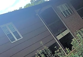 Village Green Apartments, Greenville, NC