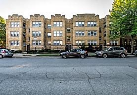 7801 S Yates Boulevard, Chicago, IL
