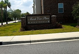Marsh View Place Apartments, Johns Island, SC