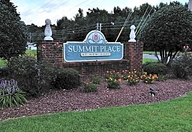 Summit Place Apartments, Wilson, NC