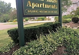 South Shore Apartments, Erie, PA