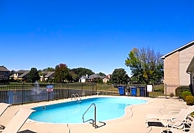Country Manor, Miamisburg, OH