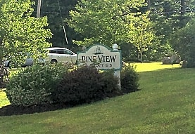 Pine View Estates, Augusta, ME