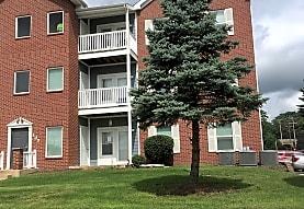 Parkview Apartments, Niles, MI