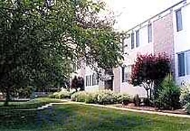 Devon Park Apartments, Royal Oak, MI