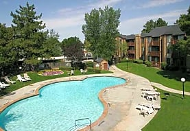 The Brittany Apartments, Salt Lake City, UT