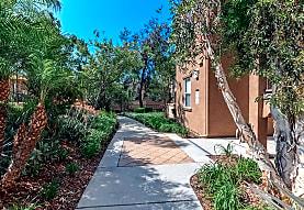 Rancho Monte Vista Apartment Homes, Upland, CA