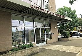 Gateway Plaza Apartments, Portland, OR