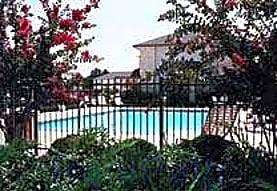 Westwood Townhomes, Georgetown, TX