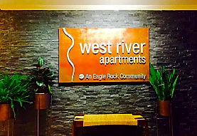 West River Apartments, Philadelphia, PA