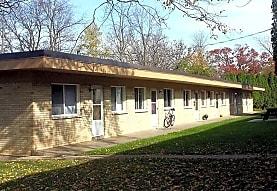 Westridge Apartments, Platteville, WI