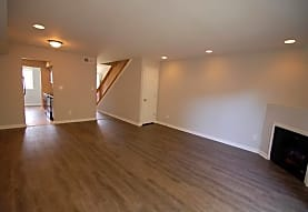 Private Reserve Luxury Townhomes, Indianapolis, IN