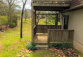 Castle Terrace, Knoxville, TN