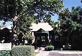 Pinewood Estates, Albuquerque, NM