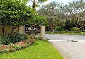 The Links At Carrollwood, Tampa, FL