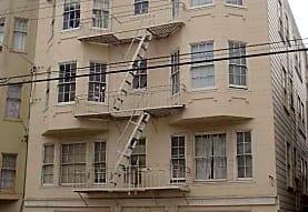 Laramar SF Urban Apartment Homes, San Francisco, CA
