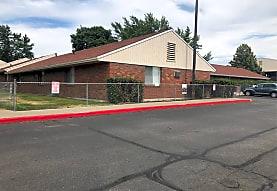 Pines Manor Pines Terra Apartments - Spokane Valley, WA 99206