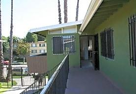 Coliseum Street Apartments, Los Angeles, CA