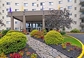 Parkside Towers, Strongsville, OH
