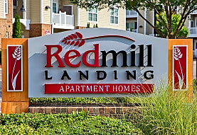 Red Mill Landing, Virginia Beach, VA