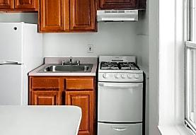 Hudson Ridge Apartments, North Bergen, NJ