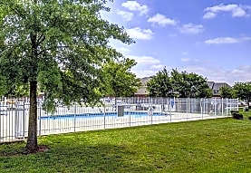 Miller Town Apartments Clarksville Tn 37042