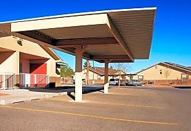 Mariposa Village, Deming, NM