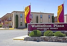 Wallington Plaza, El Paso, TX
