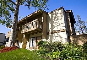 The Homestead, Fullerton, CA