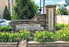 Coronet Club, Lakewood, OH