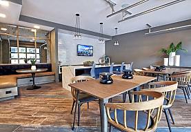 Chroma Apartments, Saint Louis, MO