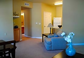 Greystone Woods Townhomes, Cabot, AR