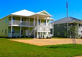 Club Villa Cottages, Kathleen, GA